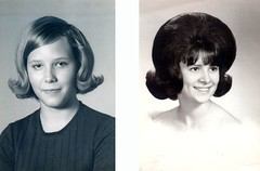 Sandy and Sharlet (Michael Vance1) Tags: woman oklahoma girl ada classmate daughter mother spouse granddaughter wife byng