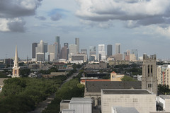 Skyline  Houston  Texas  20130915 ( concord) Tags: city usa skyline night landscape lights texas tx houston 013 houstonskyline thehaif 31662 20130915