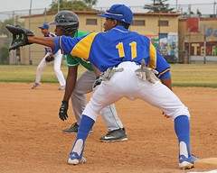 D123750A (RobHelfman) Tags: sports losangeles baseball highschool dorsey crenshaw