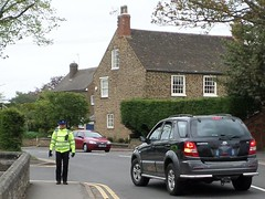 Leicestershire Police Stop Many Motorists Here In Oakham Rutland For The Fatal Four Today  (4) (@oakhamuk) Tags: many stop rutland today oakham motorists leicestershirepolice thefatalfour