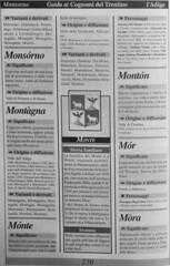 Monsorno