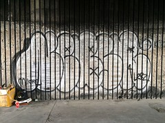 NEBSR (UTap0ut) Tags: california art cali graffiti la los pain angeles socal cal graff nebs utapout
