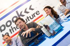 Salone Del Libro 2015 - Book to the Future - Avanti chi scrive tu sarai il prossimo_STC7527 (Salone Internazionale del Libro) Tags: torino mattina booktothefuture salto15 saloneinternazionalelibro2015 16maggio2015