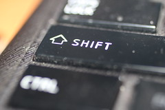 attitude (alesia dawn) Tags: capital shift attitude macros