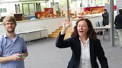 selfie-station EREV Bundesfachtagung