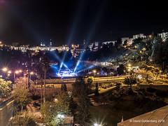 Sultans Pool (dgoldenberg52) Tags: israel jerusalem capital city urban