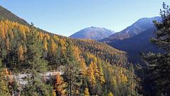Engadine - Swiss National Park (ab.130722jvkz) Tags: switzerland engadine alps westernrhaetianalps mountains parks