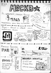 01 (innakarnei) Tags:  innakarnei   sketchnote visualization travel
