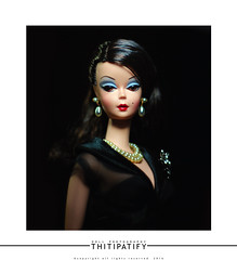 Reigning Grace, the Grace Kelly (thitipatify) Tags: silkstone studio shoes barbie best robertbest retro dress model love robert integrity sweet gown hollywood glamour glam magazine doll diorama holidays fashion toy quality