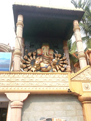 Bhaktidhama-Nasik-69 (umakant Mishra) Tags: bhaktidham bhaktidhamtemple bhaktidhamtrust godavaririver maharastra nashik pasupatinathtemple soubhagyalaxmimishra touristspot umakantmishra