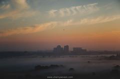DSC_6743_mini (Maria Chernyaeva) Tags: krasnodar sunrise foggy