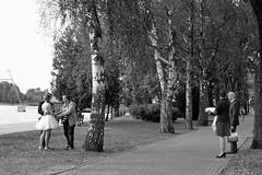 Ostroda - Polen (Agentur snapshot-photography) Tags: 010900 012300 alltag blackwhite bw effekt europa fotograf gruppe gruppenaufnahme gruppenbild heirat herbst hochzeit jahreszeiten landscape landschaft landschaften landschaftsaufnahme lebenswelten momentaufnahme paar paare personen poland polen schnappschuss schwarzweiss see seeufer stadt stadtansichten stdte stadtlandschaft sw ufer urbanlandscape ostroda pol