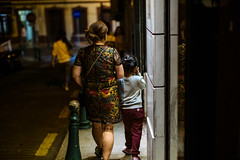 On the street of Macau (Randy Wei) Tags: mitakon speedmaster fujifilm xe1 macau   streetshot streets outdoor outdoors