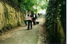 425 jaar De Bobbel 2001(2) (debobbel1576) Tags: bobbel 1576 biesland maastricht st servatius