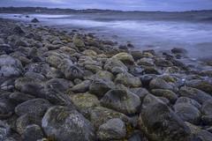 _DSC6643 (Simsekphoto) Tags: tor nynshamn sea autumn sweden stockholm cold stones nice photography nikon d750 tamron