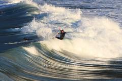 Armao - SC Surf beach (F3rnandoBrandao) Tags: surf surfing beach water ocean sea santa catarina