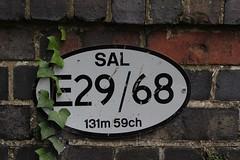 IMGB8111 Bridge E29-68 Wilton 20 Oct 16 (Dave58282) Tags: rail bridge wilton e2968