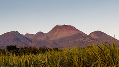 Soufrire - Basse-Terre - [Guadeloupe] (Thierry CHARDES) Tags: fumeroles massifdelasoufrire volcan sunrise coucherdesoleil france guadeloupe antilles carabe caribbean basseterre