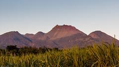 Soufrière au couchant - Basse-Terre - [Guadeloupe] (Thierry CHARDES) Tags: fumeroles massifdelasoufrière volcan sunrise coucherdesoleil france guadeloupe antilles caraïbe caribbean basseterre