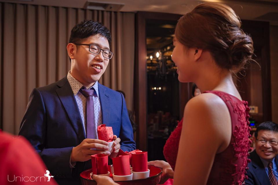 《婚攝加菲》泰元 & 婷筠 / 新竹煙波大飯店