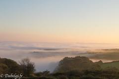 Mer de nuage la hague-34 (Lorimier david) Tags: mer de nuage la hague 251016 normandie normandy nature landscape cloud sea