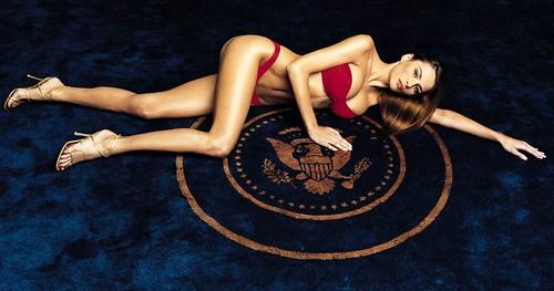 From flickr.com: Trump