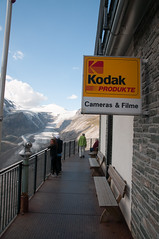 Kodak sign (.niels) Tags: austria2016 winkl krnten austria at