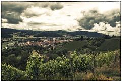 Kinzigtal im Schwarzwald 5 (Babu l'binchou) Tags: allemagne deutchland kinzigtal forêtnoire schwarzwald gengenbach nikond80 nikonaf18200vr colorefexpro4