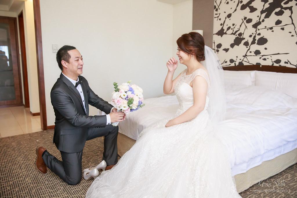 新竹福華迎娶婚禮紀錄-022