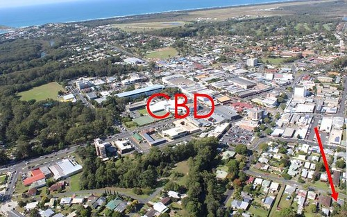 18 Korff Street, Coffs Harbour NSW 2450