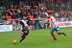 CD LUGO - RAYO VALLECANO (87)