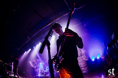 CrowntheEmpire_11-21-16-3 (sailorstalkzine) Tags: too close touch new years day crown empire light up sky bless fall