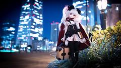 Minato Mirai Night (Haku1923) Tags: mdd dollfiedream doll dollfie minato mirai sal1635z2
