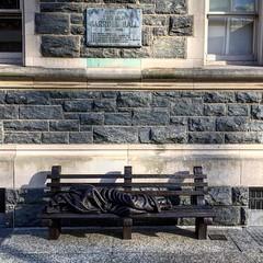 #homeless in #washingtondc