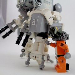 LLG Mech 2 (Marco Marozzi) Tags: lego legomech legodesign legomecha marco marozzi moc mecha mech walker