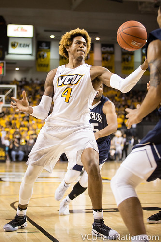 VCU vs. Queens (NC)