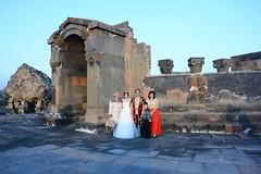 EDO_1737 (RickyOcean) Tags: wedding zvartnots echmiadzin armenia vagharshapat shush shushanik rickyocean