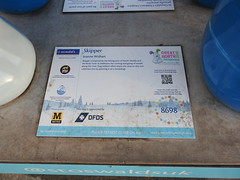 DSCN6288 (stamford0001) Tags: great north snow dogs shields fish quay snowdogs st oswalds hospice