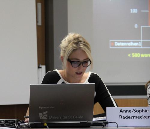 2631 Session 3 Anne-Sophie Radermecker