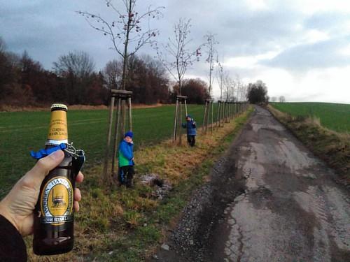 Wooden Hand Brewery pivko pod Slovany 🍺👍😉