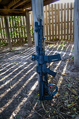 PWS SBR 3 (DropDead Imagery) Tags: pws primary weapon systems triad mega arms railscales rail scales sbr short barrel rifle magpul surefire lantac cmc triggers