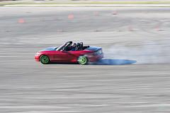 Miata (Find The Apex) Tags: nolamotorsportspark nodrft drifting drift cars automotive automotivephotography mazdamx5miata mazdamiata eunosroadster mazdaroadster