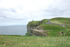 Cliffs of Moher (ManuWolf) Tags: cliffsofmoher aillteanmhothair coclare ireland