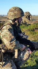lcpl wilcox bathgate (6 SCOTS Reserve) Tags: royal regiment scotland british army infantry galashiels edinburgh dumfries training weapons grenades soldiers reserve