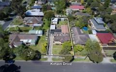 12 Kirtain Drive, Croydon VIC