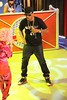Rapper SB Nicki Minaj and Guests host a 2 hour special on BET at 106 and Park New York City, USA