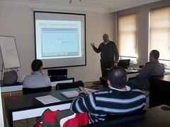 MarkeFront - Arama Motoru Optimizasyonu Eğitimi -  12.04.2012 (1)