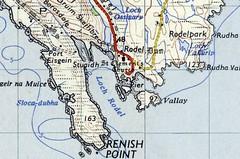 Rodel (Neil F King) Tags: scotland westernisles ordnancesurvey outerhebrides