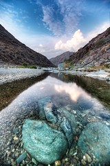 (Mnahi Alghamdi) Tags: water canon landscape slow angle wide valley shutter 5d photgraphy 1635 mark2  elites    algamdi    mnahi