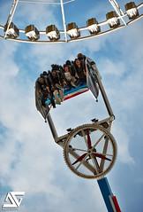 Ok, now you can scream ^^ (A.G. Photographe) Tags: sky cloud paris france french nikon raw ciel ag nikkor fx nuage manège 70200 foire hdr parisian carrousel anto d800 parisienne xiii parisien trône vrii hdr1raw antoxiii agphotographe